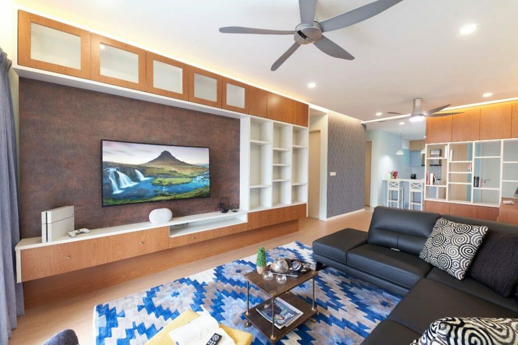 interior design 6 Best Flooring Types