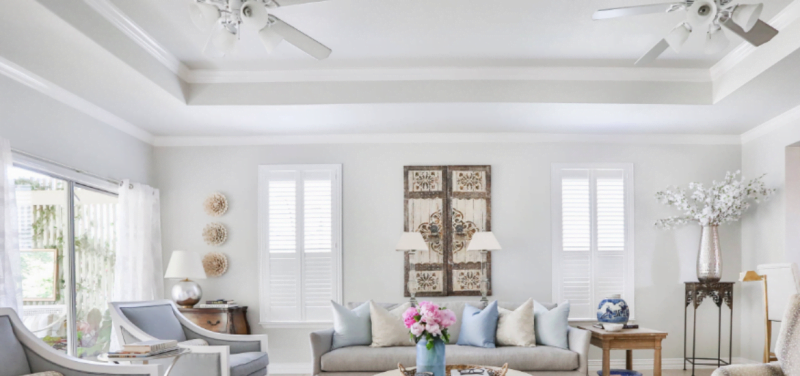 ceiling - home renovation