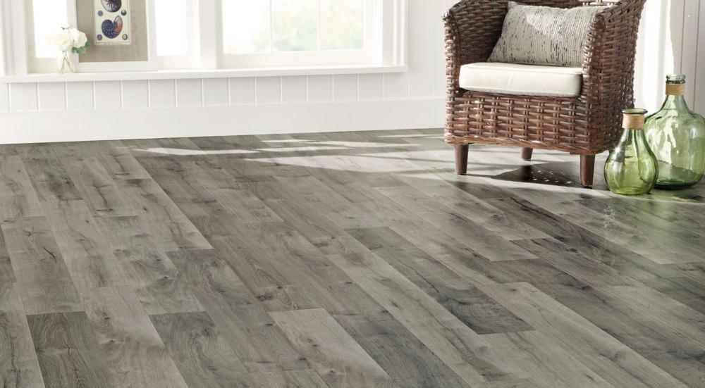 flooring - home renovation