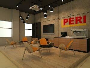 peri office 3 profile
