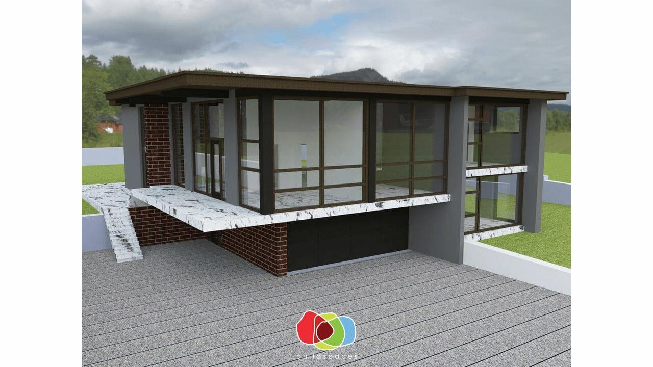 design and build