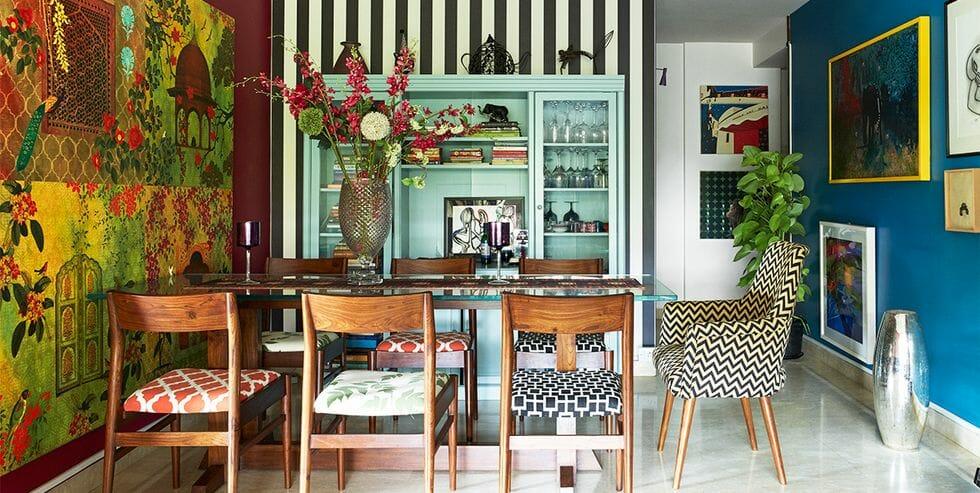 10 latest interior design 10