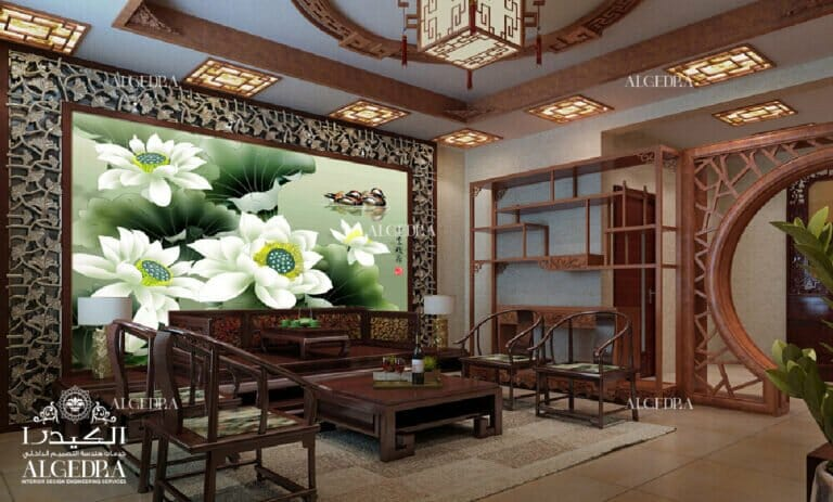50 INTERIOR DESING CONCEPT CHINESE