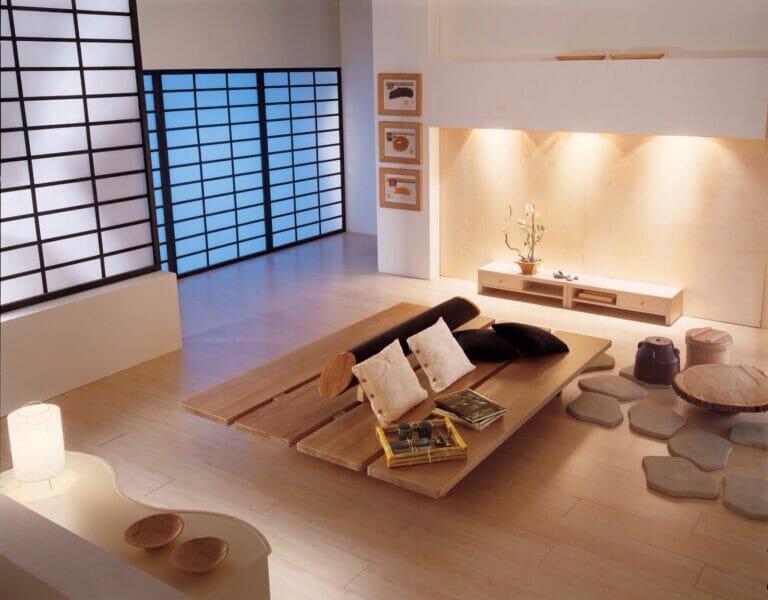 50 INTERIOR DESING CONCEPT zen