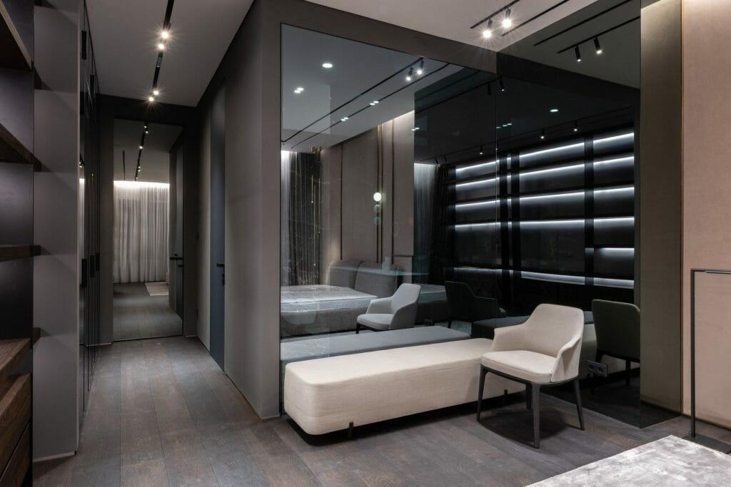 10 HOME INTERIOR DESIGN IN MALAYSIA big mirror