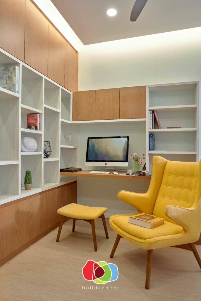 10 Small Office Home Office in Malaysia