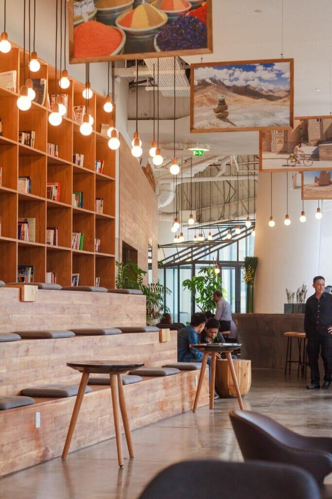 10 office interior design