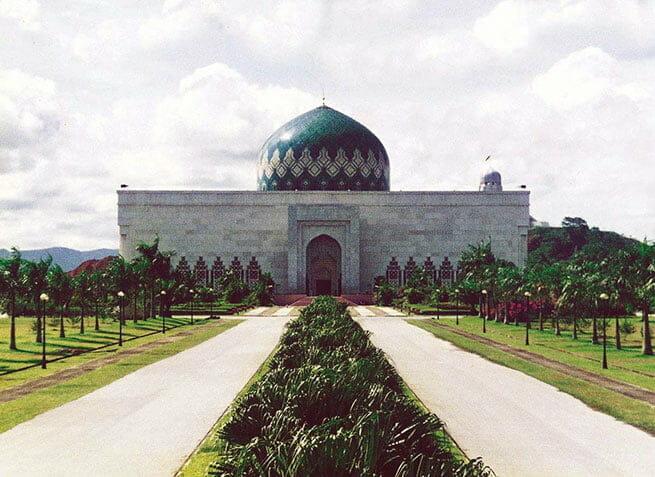 10 MOSQUE ARCHITECTURE IN MALAYSIA 09