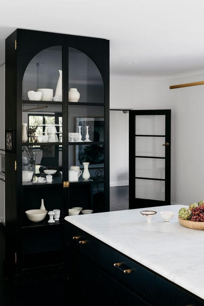 30 KITCHEN CABINET DESIGNG IN MALAYSIA