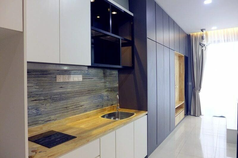 5 Kitchen Cabinet Ideas for Apartment