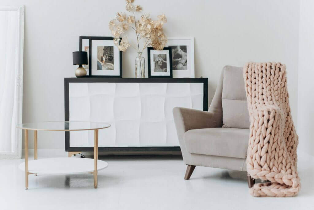 10 interior design ideas minimalist